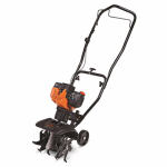 Mtd Southwest 21AK125G983 Gas-Powered Yard & Garden Cultivator, 25cc