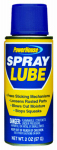 Personal Care Products 92620-2 Spray Lubricant, 2-oz.