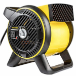 Lasko Products 655704 Pivoting Blower Fan, 3-Speed