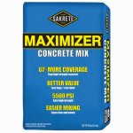 Texas Industries 5052 40LB Maximizer Concrete