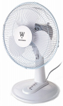 Midea International Trading FT30-8HC 12-Inch Table Fan