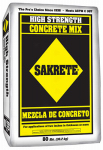 Texas Industries 5042-RDC09 Sakr 40LB Concrete Mix