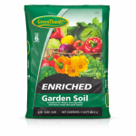 Scotts Organic Group 70551870 Enriched Garden Soil, 1-Cu. Ft.