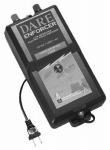 Dare Products DE 200 Electric Fence Energizer, 50-Acre, Plug-In