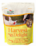 Manna Pro 1000204 Harvest Delight Poultry Treat, 2-1/2-Lbs.