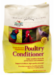 Manna Pro 1000211 Poultry Conditioner Supplement, Pellets, 5-Lbs.