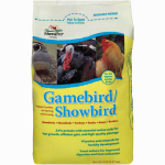 Manna Pro 0046203236 Gamebird & Showbird Feed, 5-Lbs.