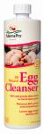 Manna Pro 0502015299 Egg Cleanser, 16-oz.