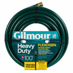 Fiskars Garden Watering 10034100 Flexogen Hose, 8-Ply, 3/4-In. x 100-Ft.