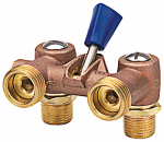 B&K 102-207 Washing Machine Shut Off Valve, 1/2-In.