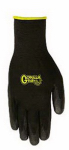 Big Time Products 25052-26 Gorilla Grip Glove, Polymer Coating, Medium