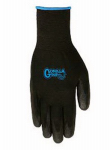 Big Time Products 25053-26 Gorilla Grip Glove, Polymer Coating, Large