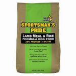 Sunshine Mills 10058 Dog Food, Lamb Meal & Rice Formula, 33-Lbs.