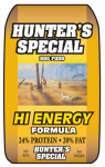 Sunshine Mills 10145 Hi Energy Formula Dog Food, 50-Lbs.
