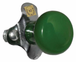 Double Hh Mfg 26954 Wheelspinner, Green