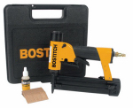 Stanley Bostitch HP118K Woodworking Headless Pin Nailer Kit, 23-Ga. 1/2 to 1-3/16-In.