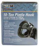 Cequent Consumer Products 74118 10Ton Pintle Ball Hook