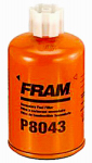 Fram Group P8043 P8043 Spin-On Fuel Filter