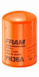 Fram Group PH36A PH36A Oil Filter Spin-On