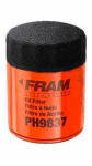 Fram Group PH9837 PH9837 Oil Filter Spin-On