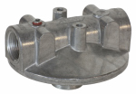 Tuthill 700ACCF7017 Automotive Filter Head, Aluminum,  1-In.