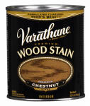Rust-Oleum 211721H Varathane Qt. Chestnut Premium Oil-Based Interior Wood Stain