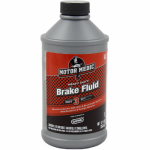 Radiator Specialty M4412 Heavy-Duty Brake Fluid, 12-oz.
