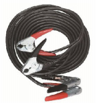 Coleman Cable 08860-01-08 Booster Cable, 2-Ga., 20-Ft.