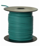 Coleman Cable 56422023 Primary Wire, Green PVC, 16-Ga. Stranded Copper, Sold In Store by the Foot