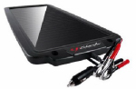 Schumacher Electric SP-200 Solar-Powered Battery Charger