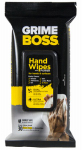 Nice Pak Products A541S30X 30CT Hand Clean Wipes