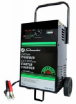 Schumacher Electric SE-3612 Wheel Battery Charger/Starter, 200-Amp