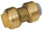 Sharkbite/Cash Acme U4016LFA 3/4 x 3/4-In. Conversion Pipe Coupling