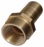 Sharkbite/Cash Acme U766LFA 3/4 x 3/4 FIP Threaded Adapter