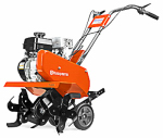 Husqvarna Outdoor Products TF224 960830011 Front-Tine Tiller, 208CC Husqvarna OHV Engine, 26-In.