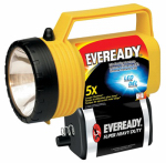 "Eveready Battery 5109LS LED Floating Lantern, 1 ""6V"" Incl."