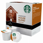 Keurig Green Mountain 09516 16-Count House Blend K-Cup Portion Packs