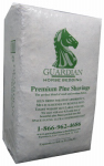 Equustock GHB LF45 Horse Bedding, Medium Pine Shaving, 8.5-Cu. Ft.
