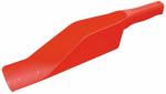 Working Products 00-150 Cleaning Scoop, Polypropylene