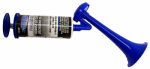 Maurice Sporting Goods SL57223 Air Horn, Manual Pump