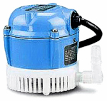 Little Giant-Franklin Electric 501003 1-205GPH Submersible Pump