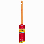 Wooster Brush 4230-1 1/2 Alpha Thin Angle Sash Brush 1-1/2-inch