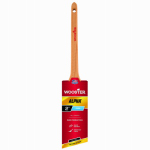 Wooster Brush 4230-2 Alpha Thin Angle Sash Brush 2-inch