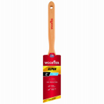 Wooster Brush 4231-2 Alpha Angle Sash Brush, 2-In.