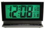 La Crosse Technology 30041 LCD Smartlite Alarm Clock