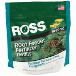 Easy Gardener 14266 Acid-Loving Root Feeder Refill, 10-20-20, 54-Pk.