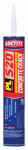 Henkel 1618172 PL S20 Concrete Crack Polyurethane Sealant, Limestone Gray, 28-oz. Cartridge