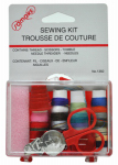 Great Lakes Wholesale 6253201350 Travel Sewing Kit/Case