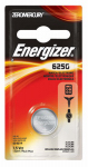 Eveready Battery E625GBPZ Calculator & Watch Battery, 1.5-Volt, 625G