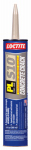 Henkel 1618522 PL S10 Concrete Crack Polyurethane Sealant, Commercial Grade, Limestone, 10-oz. Cartridge